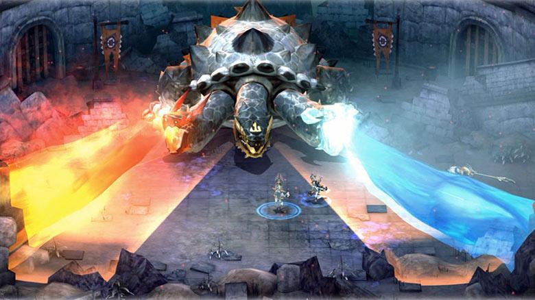 Последний апдейт «Phantom Chaser» по-крупному меняет игру
