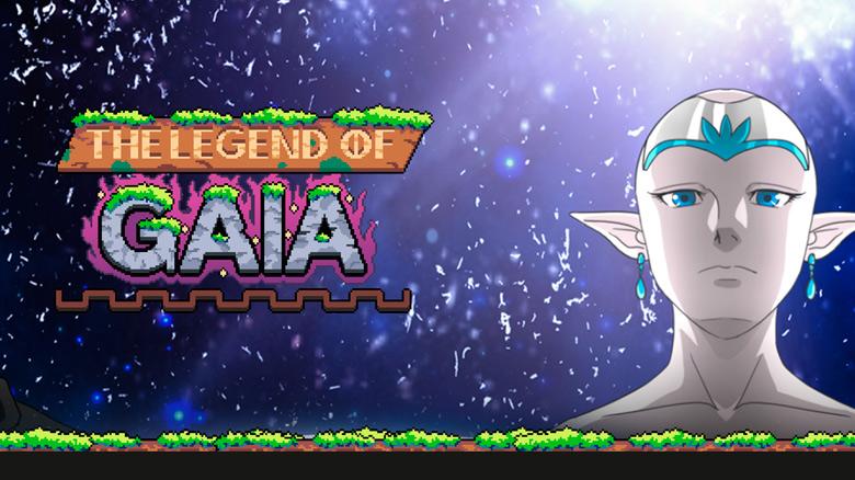 «The Legend Of Gaia» – увлекательная JRPG немецкого качества