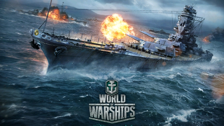 Wargaming выпустит «World of Warships Blitz» в середине января