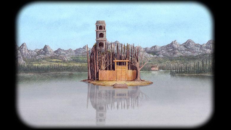 «Rusty Lake: Paradise» — продолжение сюрреалистического квеста от Rusty Lake