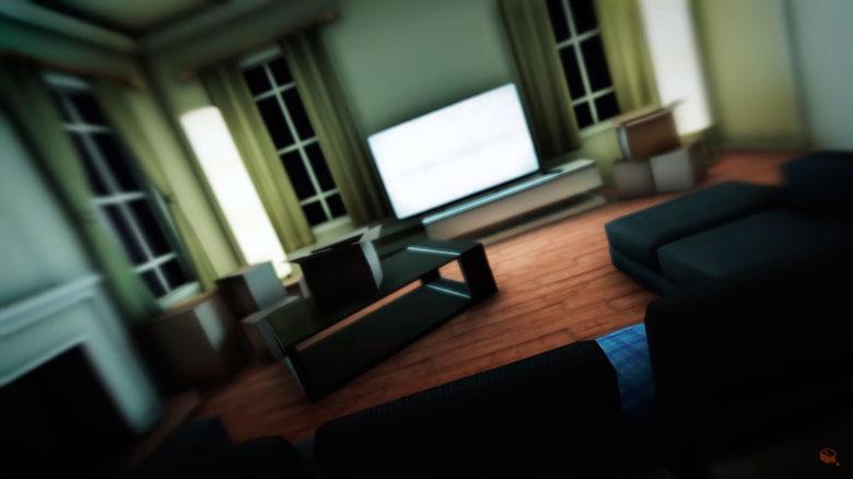 «Shadow Remains» – мистический триллер от создателей «Fruit Ninja»
