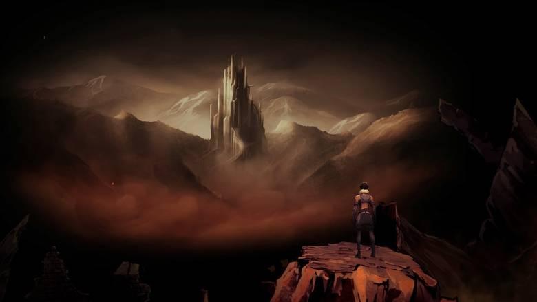 «Grimvalor» – мрачное королевство Валларис