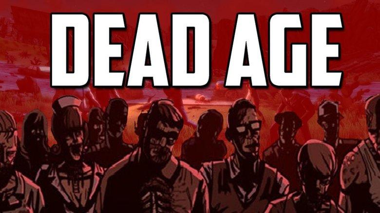 Пошаговая RPG о выживании в мире зомби — Dead Age от издателя Headup Games — появится на iOS