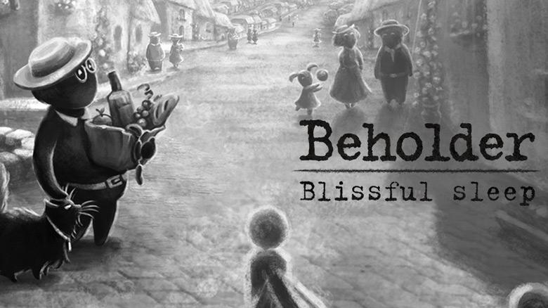 Симулятор доносчика «Beholder» обзавёлся дополнением «Blissful Sleep»