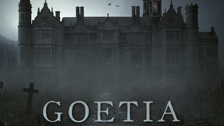 Порт «Goetia»: история одного особняка