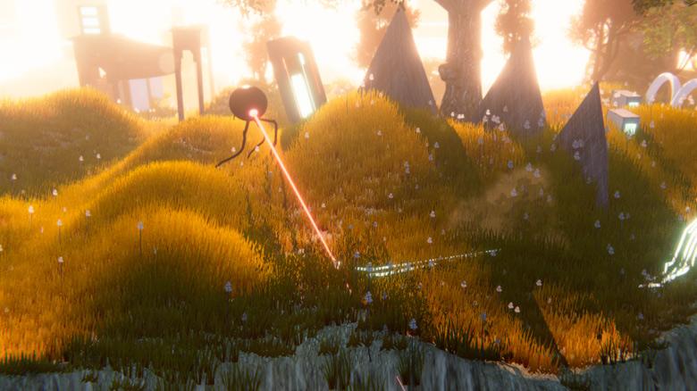 Сквозь иные измерения: «Widower's Sky» получила новый трейлер и готовится к релизу