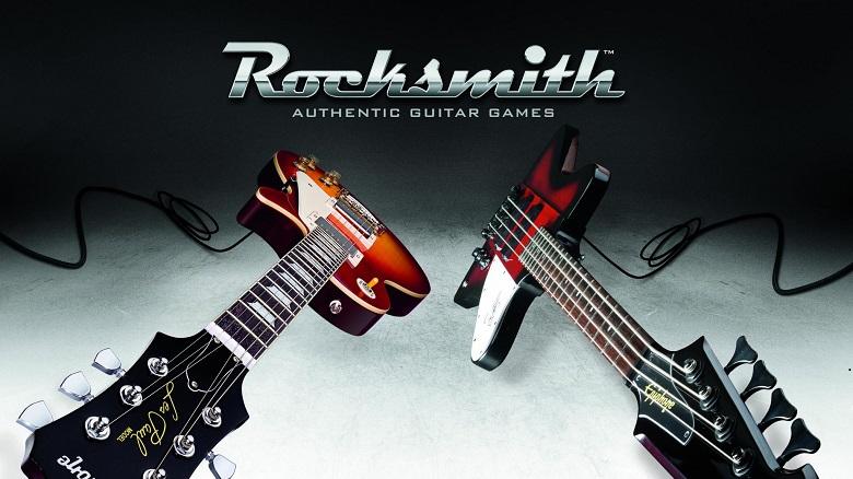 Учимся играть на гитаре с Rocksmith. Софт-запуск новой мобильной игры от Ubisoft