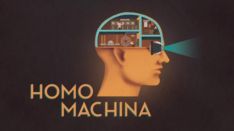 ARTE назвали дату релиза необычного квеста «Homo Machina»