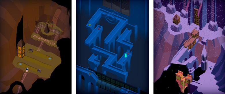 «Where Shadows Slumber» – головоломка про игры со светом и тенью
