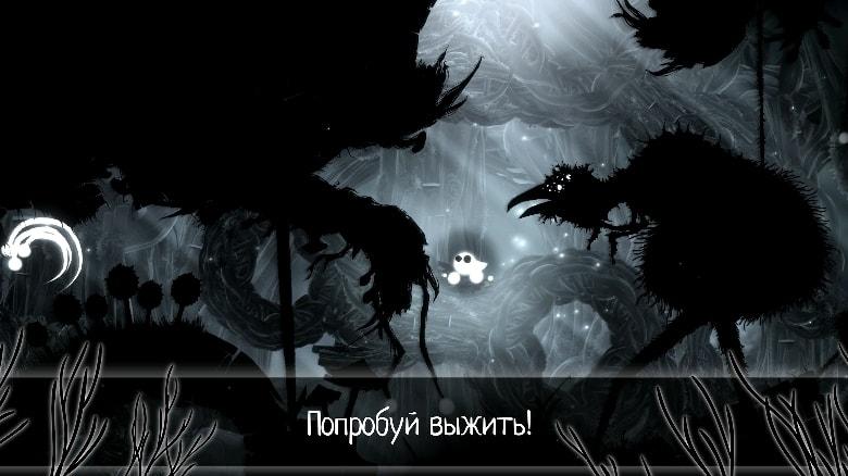 Окунитесь в мрачный мир «Evil Cogs», духвоного наследника «Ori and the Blind Forest»