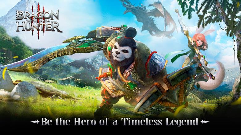 Полноценная MMORPG «Taichi Panda 3: Dragon Hunter» добралась до релиза