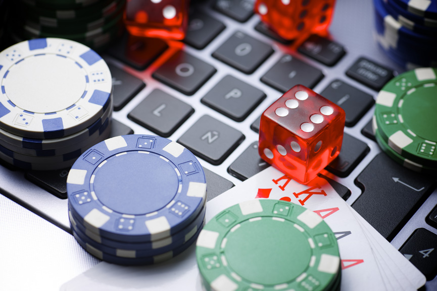Онлайн казино Русский Вулкан подарит вам самые приятные острые эмоции