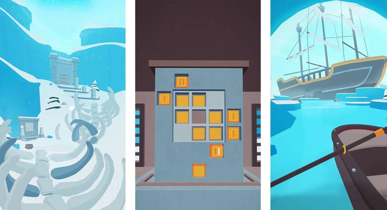 «Faraway 3: Arctic Escape»: пришла пора поднять завесу тайны