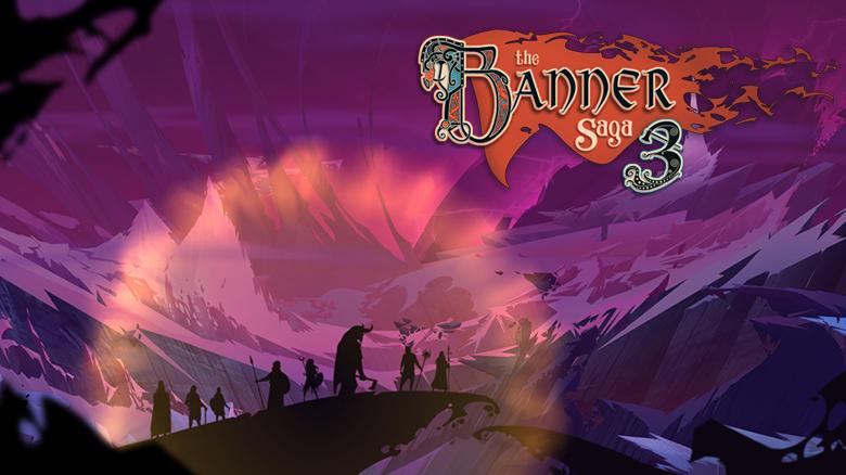 «The Banner Saga 3» уже доступна для ПК и консолей