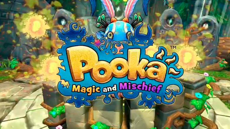 «Pooka: Magic And Mischief» – красочная RPG с необычным игровым процессом