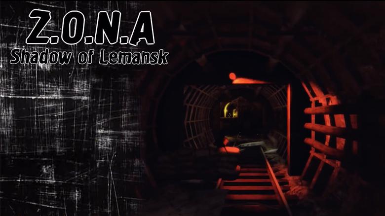 Представлен новый ролик с демонстрацией игрового процесса «Z.O.N.A Shadow of Lemansk» от AGaming+
