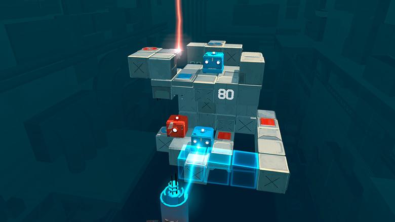«Death Squared» – взрывная кооперативная головоломка