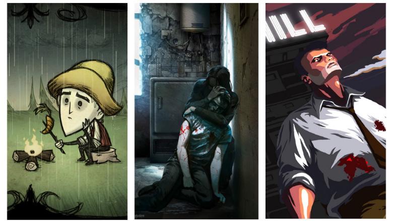 7 лучших мобильных игр в жанре «выживание»