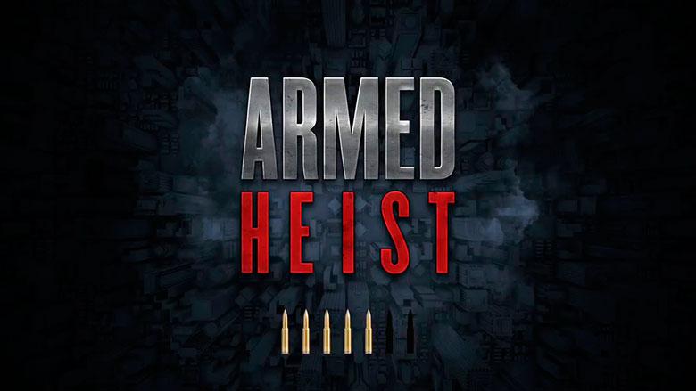 Armed Heist – Payday с укрытиями? [софт-запуск]