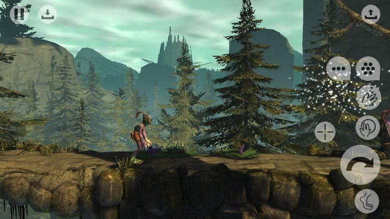 «Oddworld: New 'n' Tasty» – кто такие мудоконы и с чем их едят