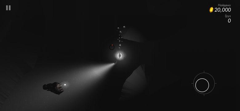 [РАЗЫГРЫВАЕМ КОДЫ] «Dive Inside» — исследование чёрного как ночь моря