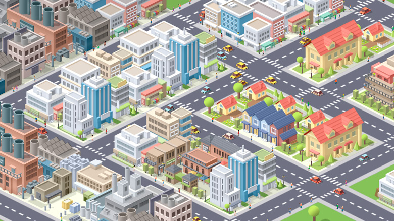«Pocket City» — градостроительный симулятор, который мы ждали?