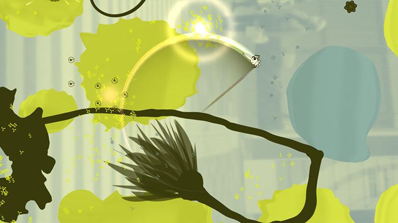 «Eden Obscura»: игра франшизы «PixelJunk» теперь и на iOS