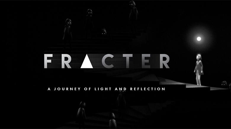 «Fracter»: мрачные лабиринты ждут своих гостей