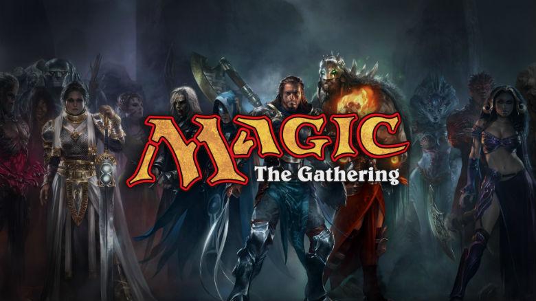 «Magic: The Gathering Arena»: новую часть популярной ККИ Magic покажут уже в следующем месяце