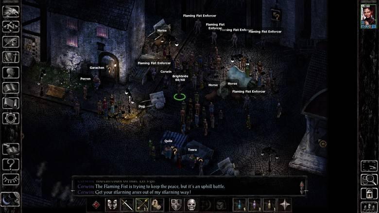 «Baldur's Gate: Siege Of Dragonspear» – возвращение в мир Врат Балдура  [ПРОМОКОД В ДОБРЫЕ РУКИ]