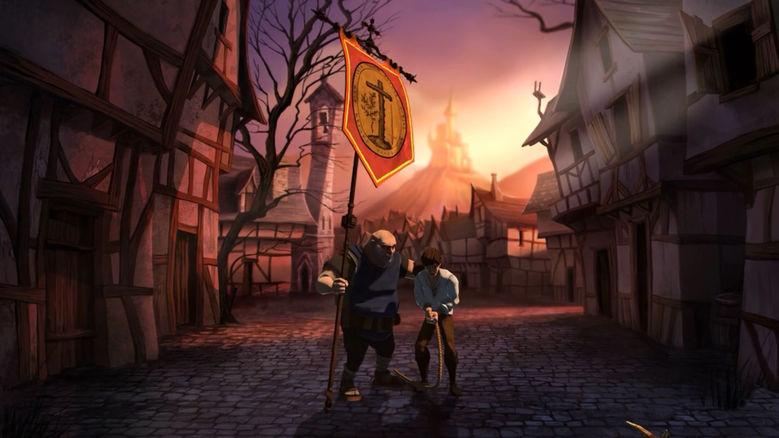 Состоялся порт «Yesterday Origins» – приквела нуарного триллера от создателей «RUNAWAY»