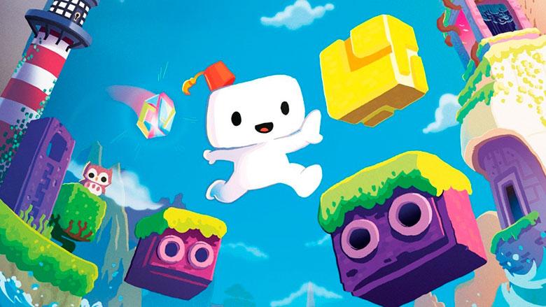 Порт красочного и очень популярного платформера FEZ появился в App Store
