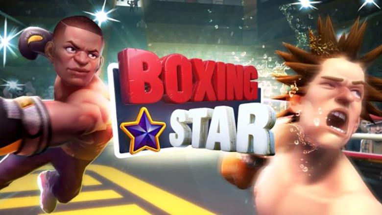«Boxing Star» — для тех, кто мечтает об успешной карьере боксёра