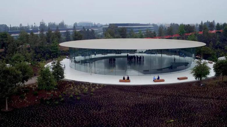 Apple покажут новые модели iPhone уже на следующей неделе