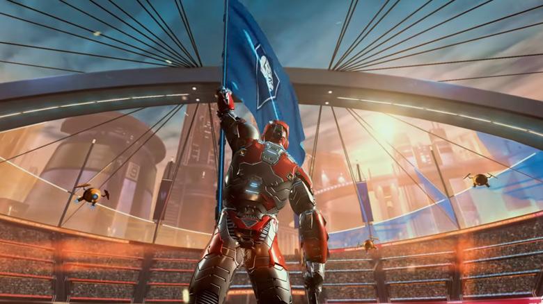 MADFINGER анонсировала командный шутер «Shadowgun War Games»