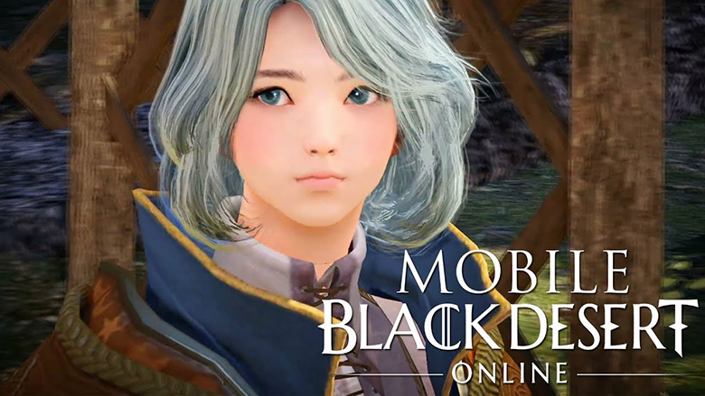 «Black Desert Mobile» идёт покорять новые горизонты