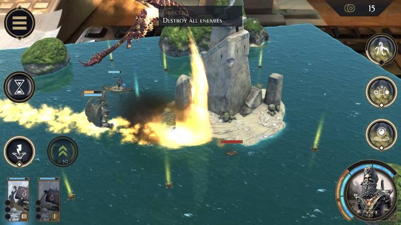 «The Ancients AR» – пример того, как надо делать игры с дополненной реальностью