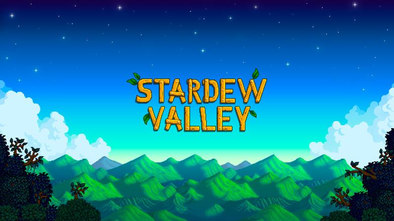 «Stardew Valley», популярный симулятор фермы с открытым миром, появится на iOS 24 октября [предзаказ]