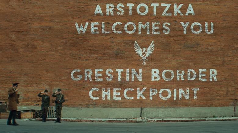 Состоялся релиз короткометражки «Papers, Please»: один день из жизни пограничного инспектора на КПП Арстотцки