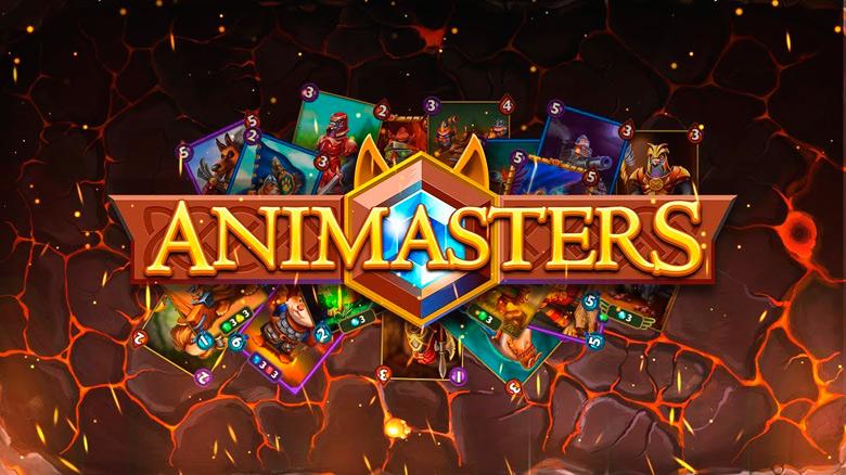 Candy Grill готовит для iOS «Animasters», PVP игру с элементами ККИ и «3 в ряд»