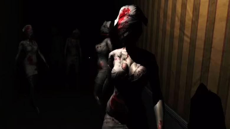 «Repoter II» — продолжение мобильного наследника «Outlast» от студии AGaming+ [новое видео]