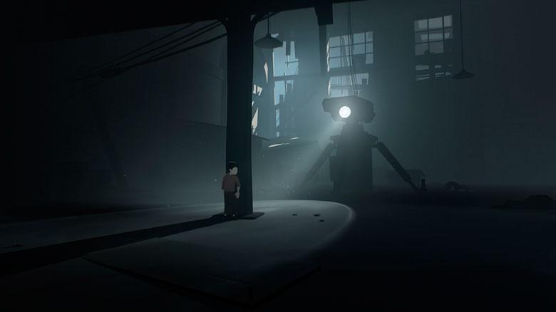 Мрачный платформер INSIDE от создателей Limbo стал доступен для загрузки в App Store