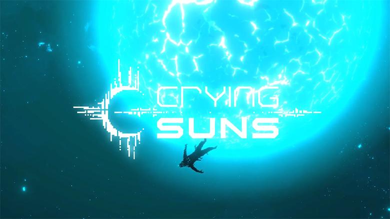 «Crying Suns»: новый трейлер интригующего космосима от Alt Shift
