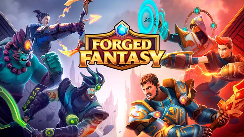 «Forged Fantasy» – новая захватывающая ролевая игра от Hothead Games
