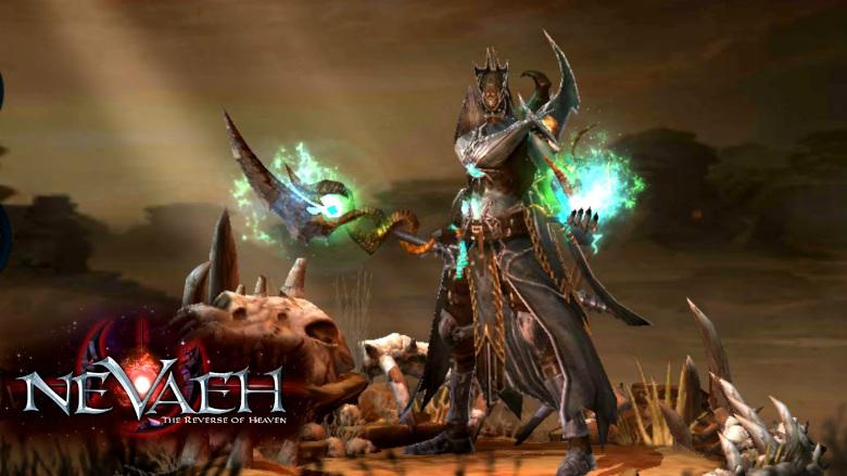 «NEVAEH: The Reverse of Heaven»: пришел час сразиться с армией демонов