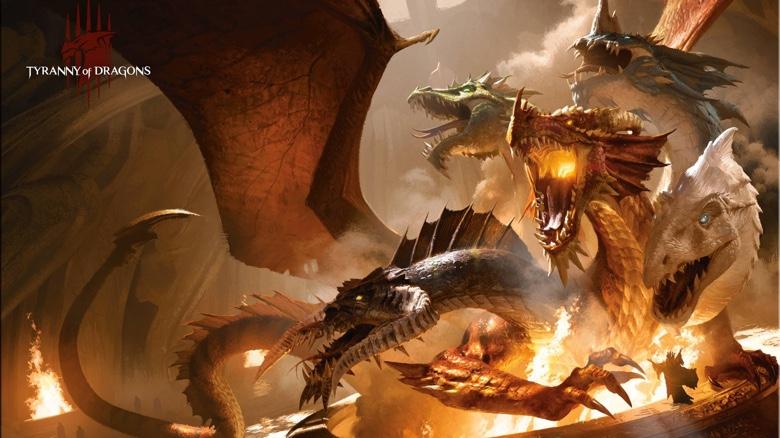 «Warriors of Waterdeep» — мобильная игра по культовой вселенной «Dungeons and Dragons»