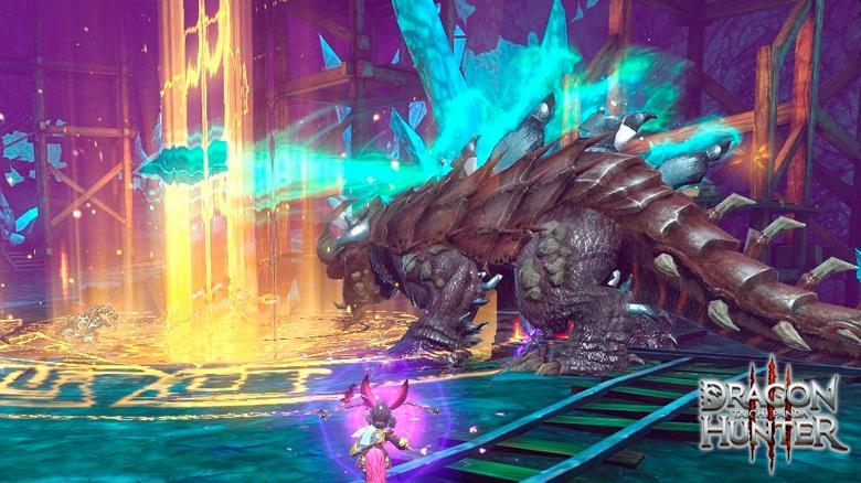 Snail Games открыла предварительную регистрацию для MMORPG с открытым миром «Taichi Panda 3: Dragon Hunter»
