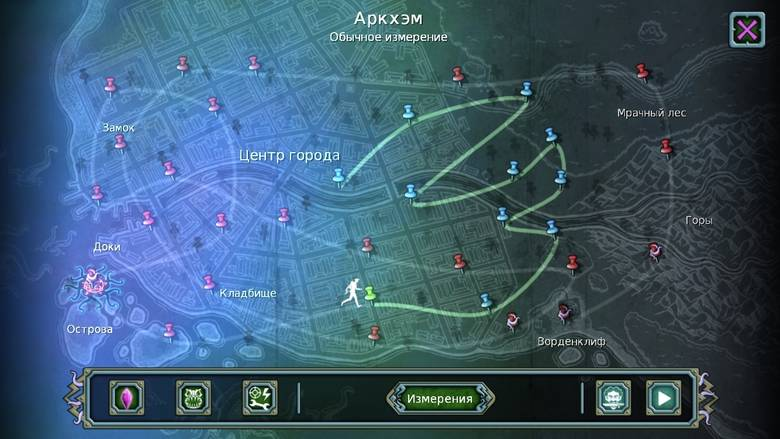 «Tesla vs Lovecraft» – битва за Аркхэм