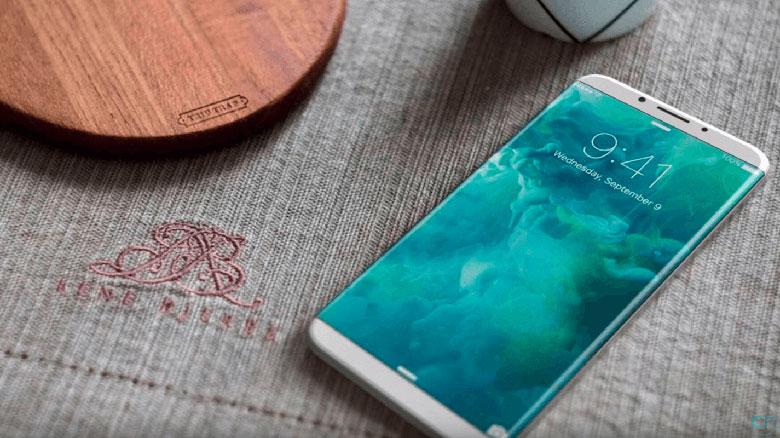 По все видимости, стоимость нового iPhone 8 впервые превысит $1000