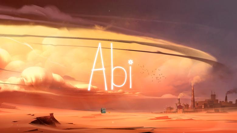 «Abi: A Robot's Tale» — безумно красивая адвенчура про роботов